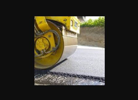 Jersey Strong Paving - New Brunswick cover