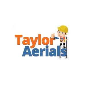 Taylors Aerials cover