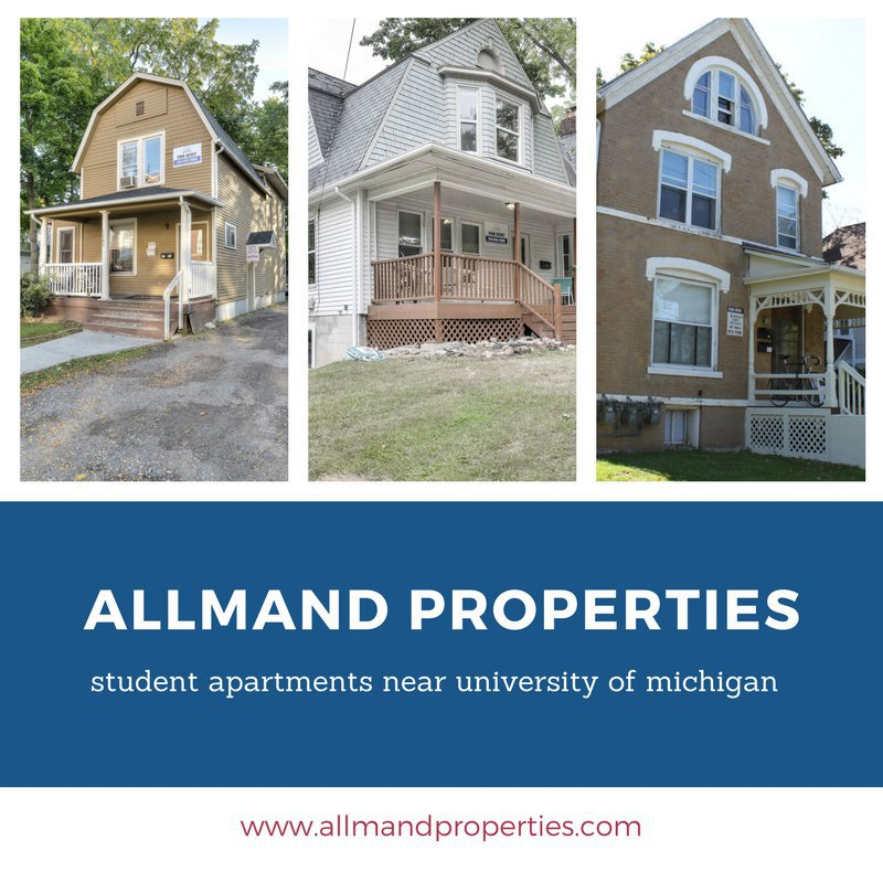 Allmand Properties cover