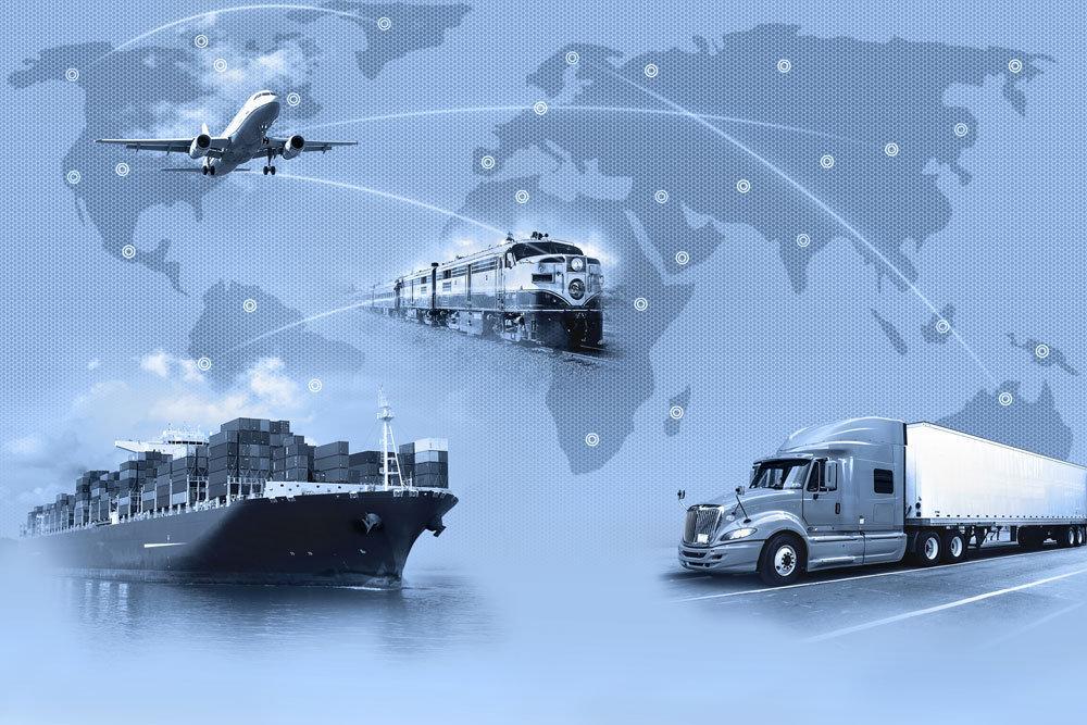 Magestic Global Logistics Network (MGLN) cover