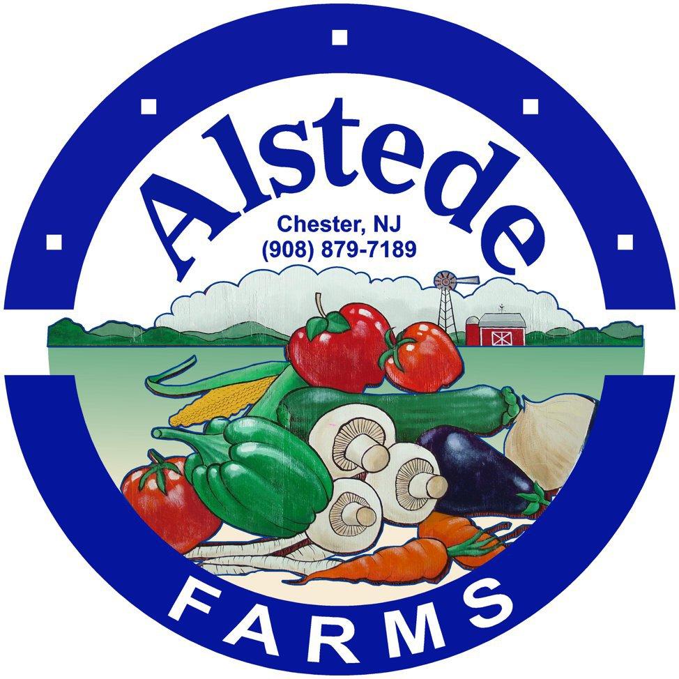 Alstede Farms cover