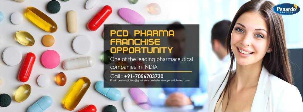 Penardo Biotech Pvt. Ltd. cover