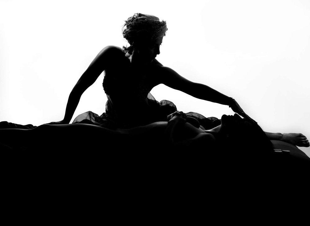 Tantra Luna Massage cover