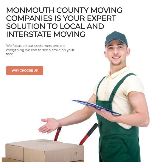 Loyal Moving Service cover