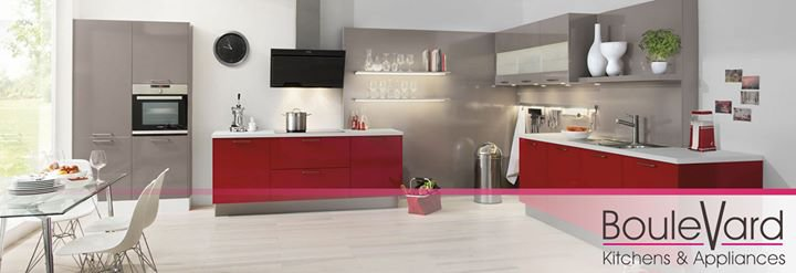 Boulevard Kitchens cover