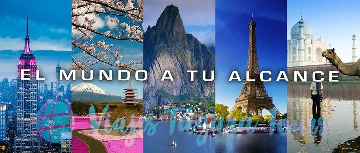 Viajes Tágara Tours cover