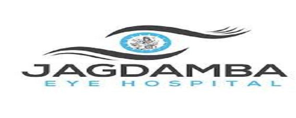 Eye hospitals in Bhiwadi- Jagdamba Eye Hospital cover