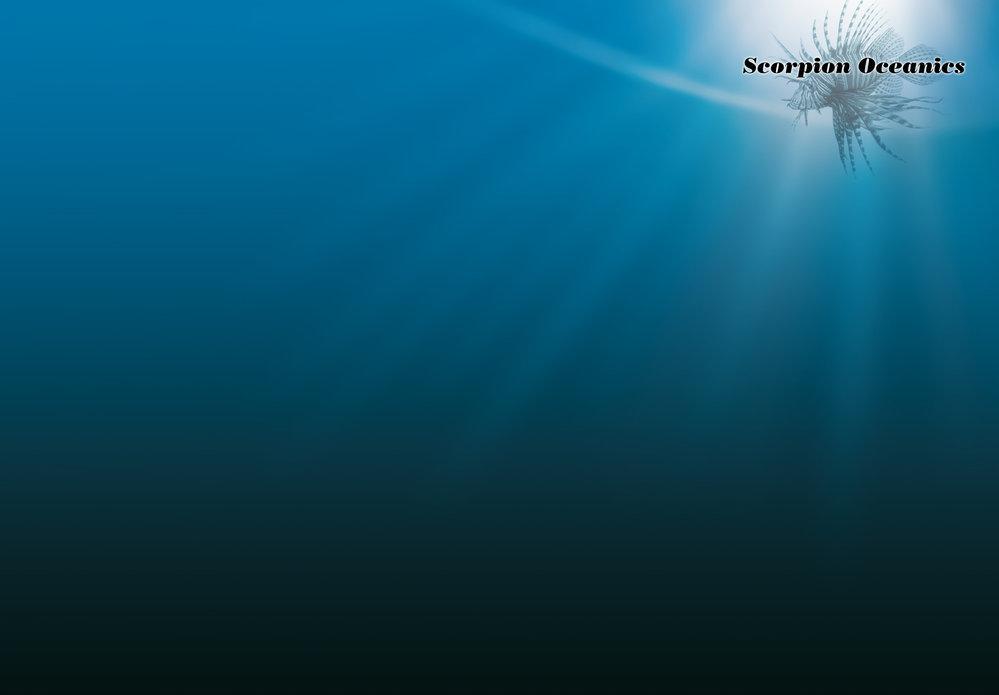 Scorpion Oceanics cover