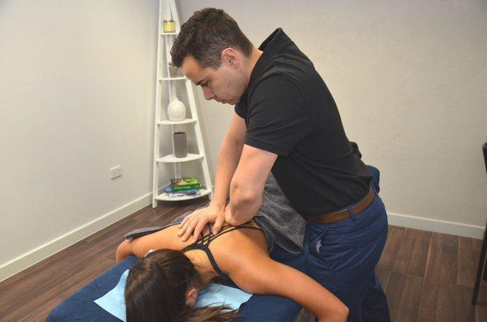 Physiotherapy Essendon cover