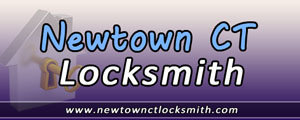 Newtown CT Locksmith cover