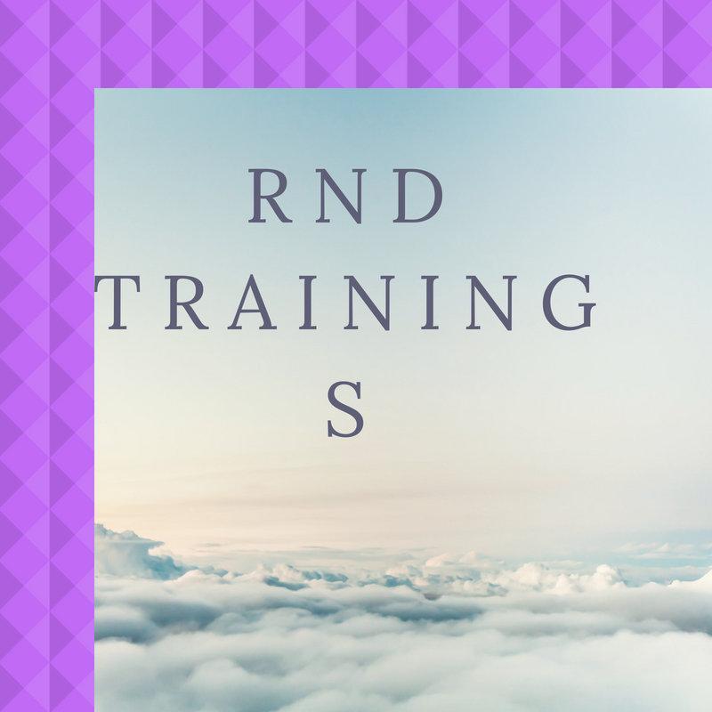 RND Trainings cover