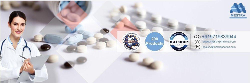 Mestra Pharma Pvt. Ltd. cover