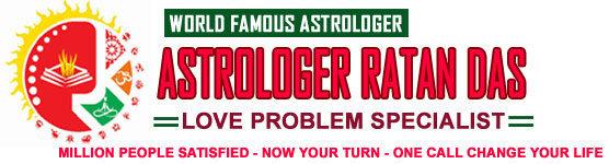 Astrologer Ratan Das cover