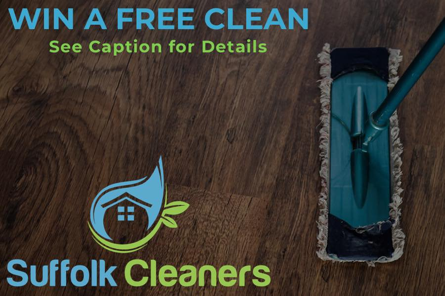 Suffolk Cleaners cover