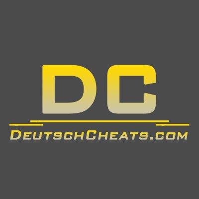 Deutsch Cheats cover