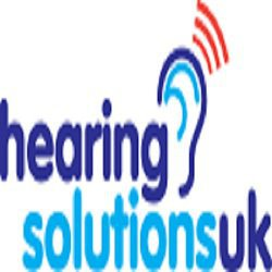 Hearing Solutions UK cover