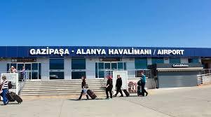 Трансфер из Аэропорта Анталья, Алания Газипаша cover