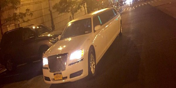 NYC Best Limo Service cover