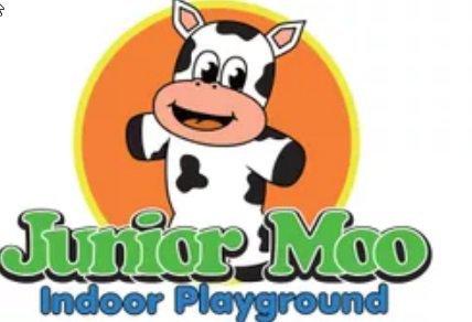 Junior Moo Indoor Playground cover
