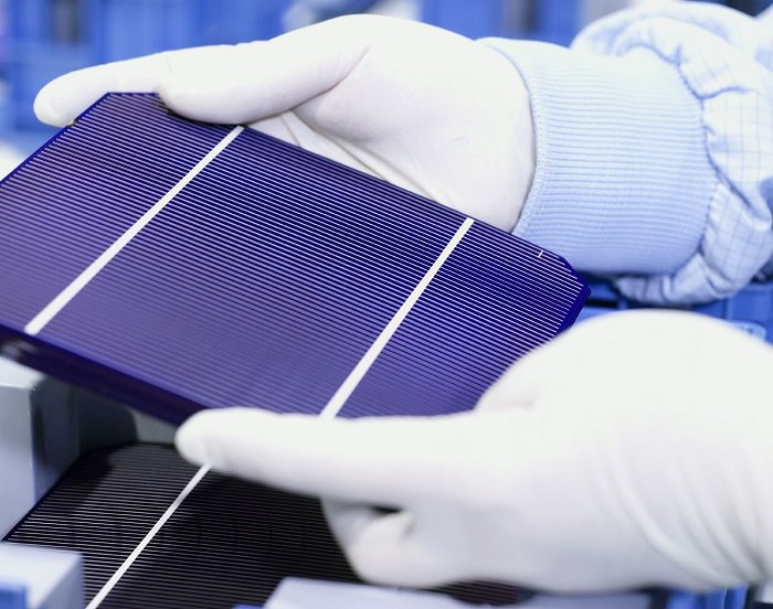 Pakistan Solar Traders cover