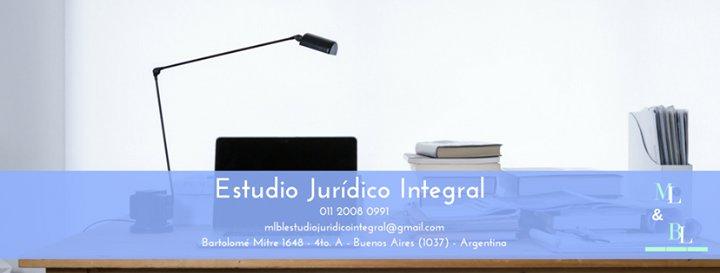 ML&BL Estudio Jurídico Integral cover