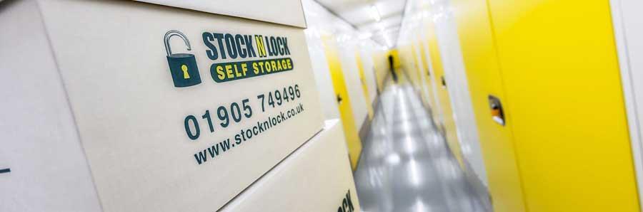 Stock N Lock cover