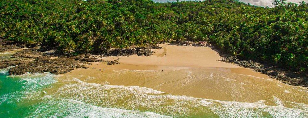 Turismo Itacaré cover