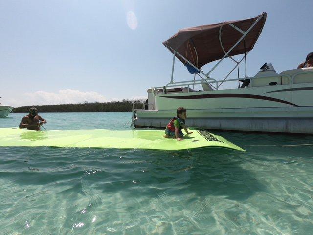 Aqua Boat Rentals cover