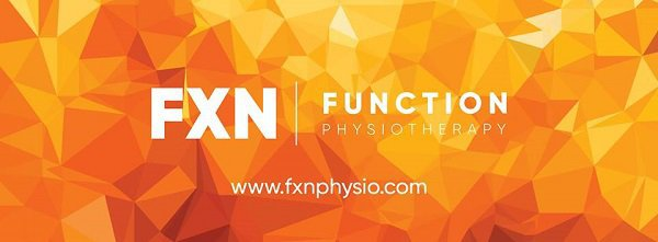 Function Physiotherapy cover