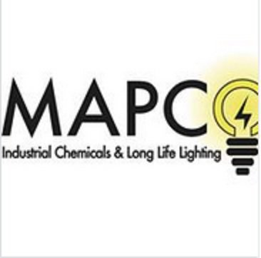 Mapco Industrial Products, Inc. cover