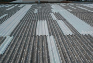 Asbestos Roof Solutions cover