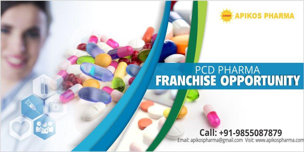 Apikos Pharma  cover