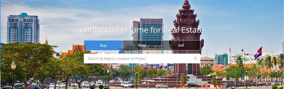 FazWaz Cambodia Property cover