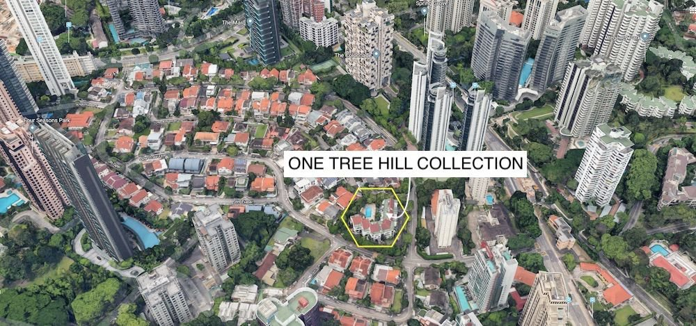 One Tree Hill Collection cover