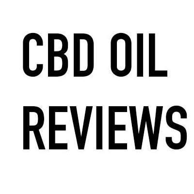 CBD Oil Reviews cover