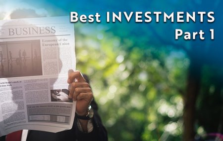 Investments Forum - Investments Real Estate cover