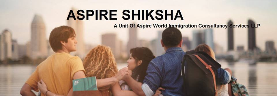 Aspire Shiksha cover
