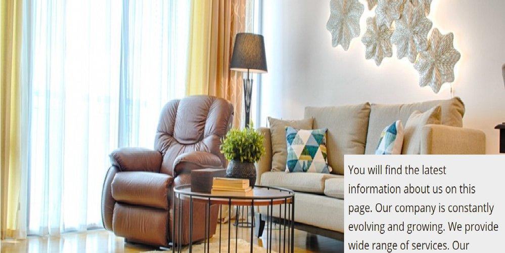 Premiere Design Interiors cover