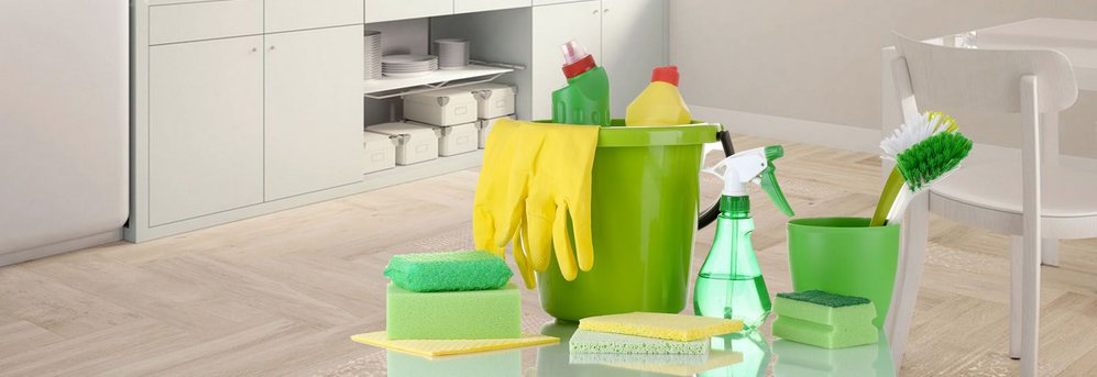 Home Cleaning Adelaide cover