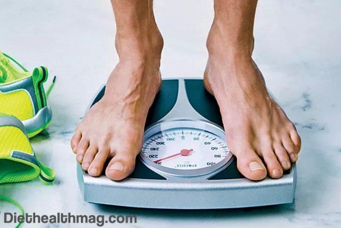 DietHealthMag cover