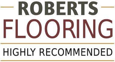 Roberts Flooring cover