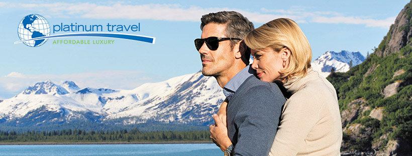Platinum Travel cover