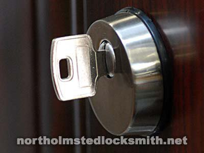North Olmsted Locksmith cover