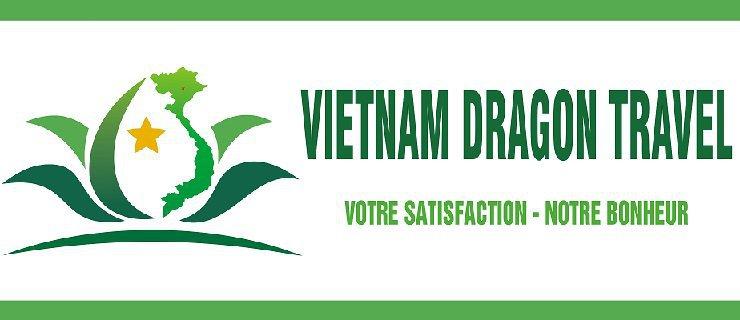 Vietnam Dragon Travel cover