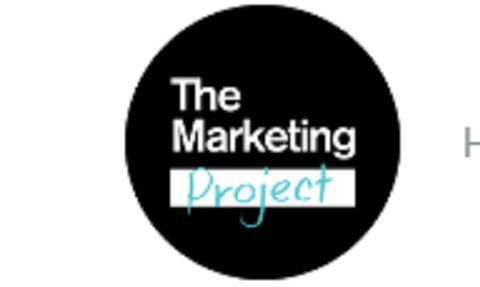 The Marketing Project cover