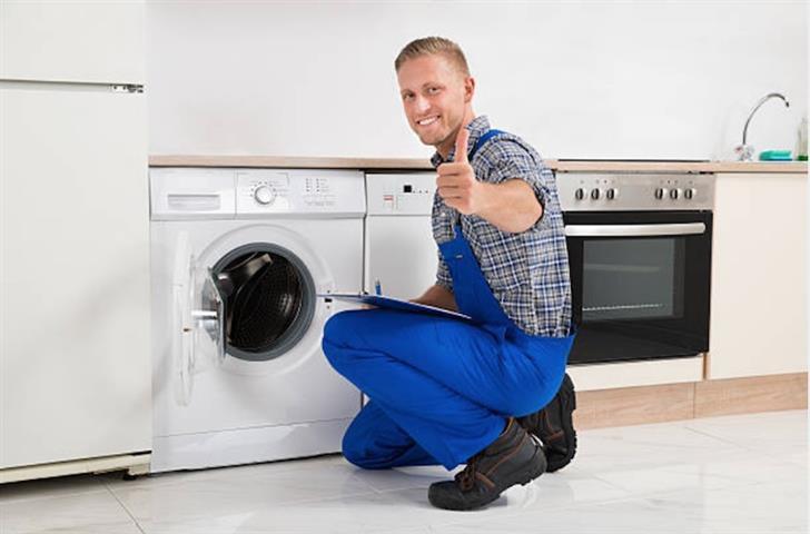 Marietta Appliance Repair Plus cover