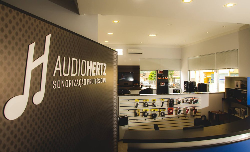 AudioHertz cover