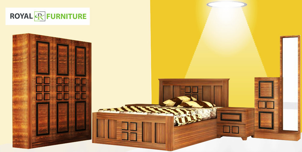 Kerala Furniture showroom cover