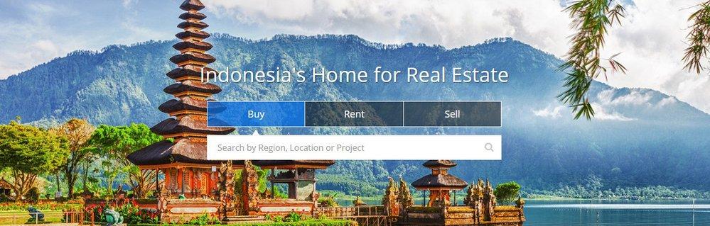 FazWaz Indonesia Property cover
