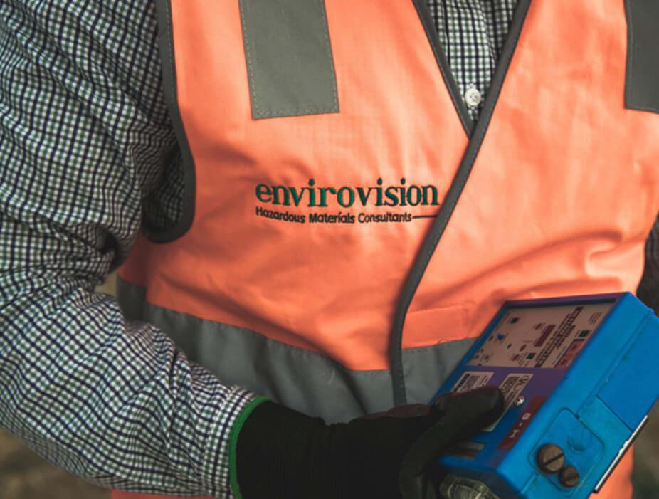 Envirovision Consulting cover